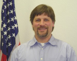 Palin's Ex-Boyfriend, Brad Hanson
